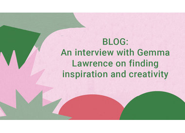 An Interview with Gemma Lawrence