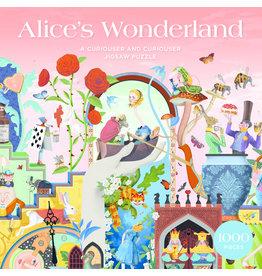 Brett Ryder & Rachel Snider Alice's Wonderland