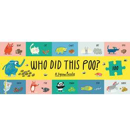 Claudia Boldt & Aidan Onn Who Did This Poo?