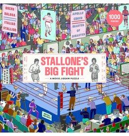 Little White Lies & Christina Newland Stallone's Big Fight