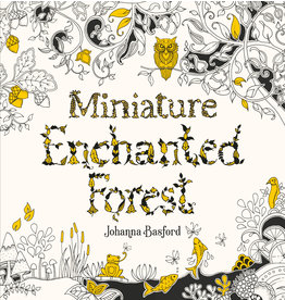 Johanna Basford Miniature Enchanted Forest