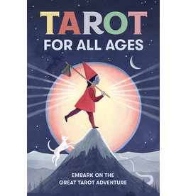 Elizabeth Haidle Tarot for all Ages
