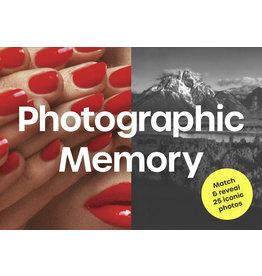 Joshua Jara Kercher Photographic Memory