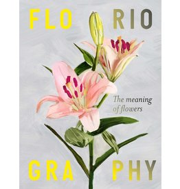 Alice Tye & Rowan Blossom Floriography