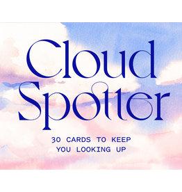 Gavin Pretor-Pinney & Marcel George Cloud Spotter
