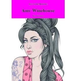 Kate Solomon Amy Winehouse