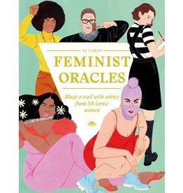 Laura Callaghan & Charlotte Jansen Feminist Oracles