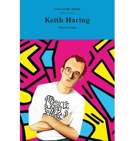 Simon Doonan Keith Haring