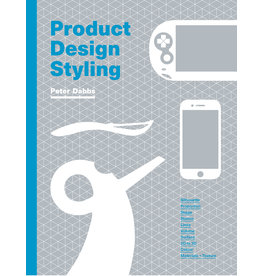 Peter Dabbs Product Design Styling