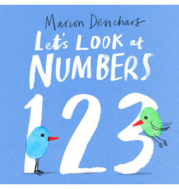 Marion Deuchars Let's Look at... Numbers
