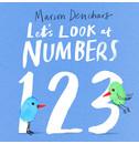 Marion Deuchars Let's Look at... Numbers