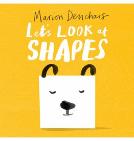 Marion Deuchars Let's Look at... Shapes