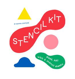 Bastien Contraire Stencil Kit