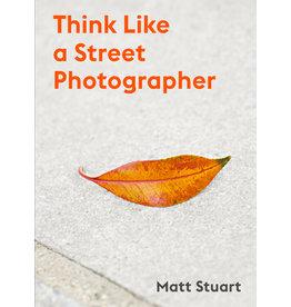 Matt Stuart & Derren Brown Think Like a Street Photographer