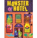 Aidan Onn & Rob Hodgson Monster Hotel