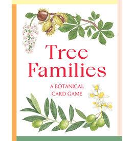Ryuto Miyake & Tony Kirkham Tree Families