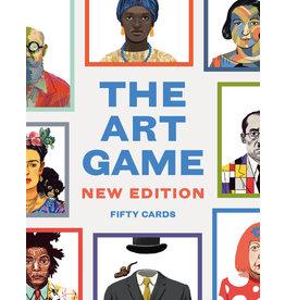 Holly Black, James Cahill & Mikkel Sommer The Art Game