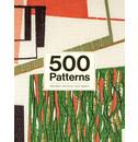 Jeffrey Mayer, Todd Conover & Lauren Tagliaferro 500 Patterns