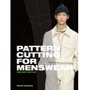 Gareth Kershaw Pattern Cutting for Menswear Second Edition