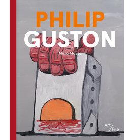 Musa Mayer Philip Guston