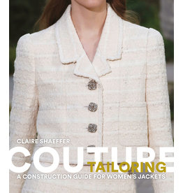 Claire Shaeffer Couture Tailoring