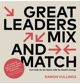 Ramon Vullings Great Leaders Mix and Match