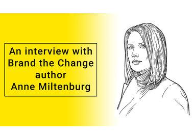 An Interview with Anne Miltenburg
