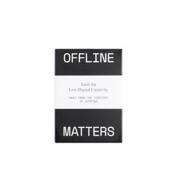 Jess Henderson Offline Matters Cards: Truth or Dare?