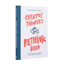 Dorte Nielsen and Katrine Granholm Creative Thinker's Rethink Book