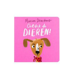 Marion Deuchars Ontdek de dieren!