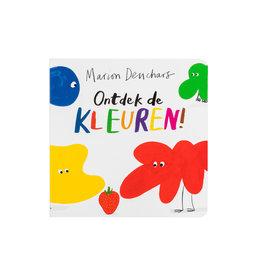 Marion Deuchars Ontdek de kleuren!
