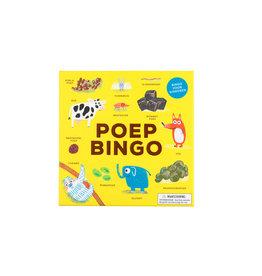 Aidan Onn, illustrations by Claudia Boldt Poep bingo