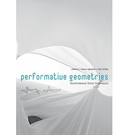 Asterios Agkathidis Performative Geometries