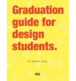 Moniek Paus Graduation Guide for Design Students