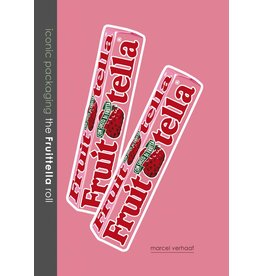 Iconic Packaging - Fruitella