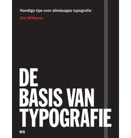 Jim Williams De Basis van Typografie