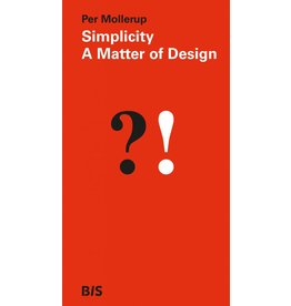 Per Mollerup Simplicity: A Matter of Design