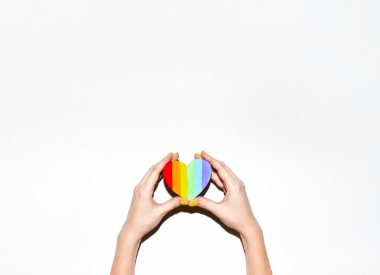 Pride and rainbow-washing
