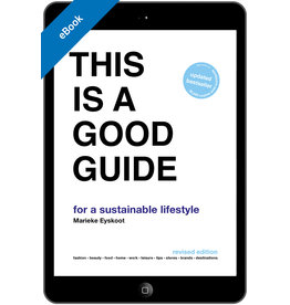 Marieke Eyskoot This is a Good Guide revised edition - eBook