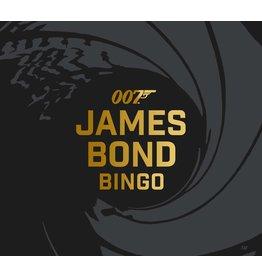 Laurence King Publishing James Bond Bingo