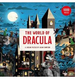 Roger Luckhurst, Adam Simpson The World of Dracula