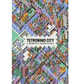Peter Judson Tetromino City