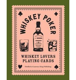Charles Maclean Whisky Poker