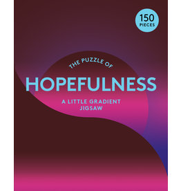 Therese Vandling, Professor Susan Broomhall The Puzzle of Hopefulness