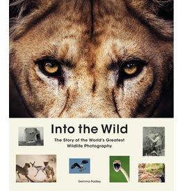 Gemma Padley Into the Wild