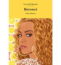 Tshepo Mokoena Beyoncé