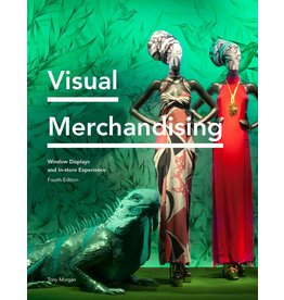 Tony Morgan Visual Merchandising Fourth Edition
