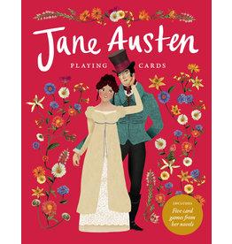 John Mullan Jane Austen Playing Cards