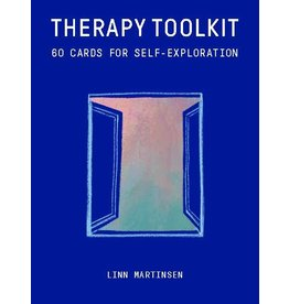 Linn Martinsen (Dip Couns, MBACP) Therapy Toolkit