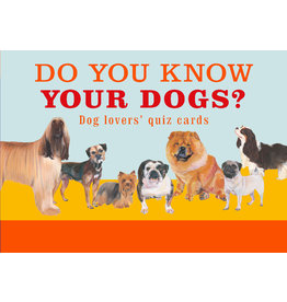 Debora Robertson Do You Know Your Dogs?